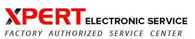 Xpert Electronic Service Logo